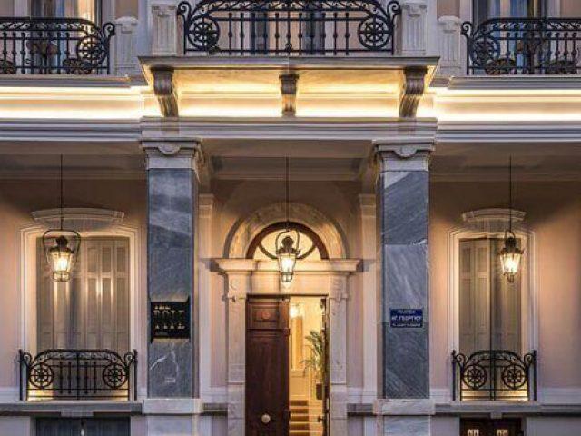 The Bold Type: Νέο 5άστερο μικρό boutique ξενοδοχείο στην Πάτρα