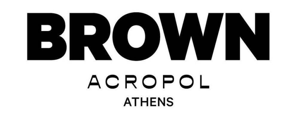 Το Brown Acropol του ομίλου Brown Hotels άνοιξε τις πόρτες του