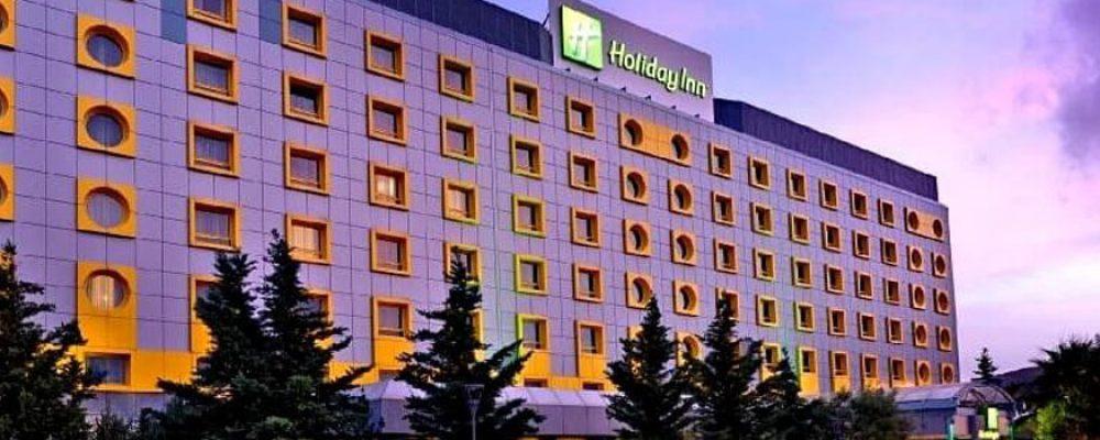 Ανοίγει στις 9 Ιουνίου το Holiday Inn της Αττικής Οδού