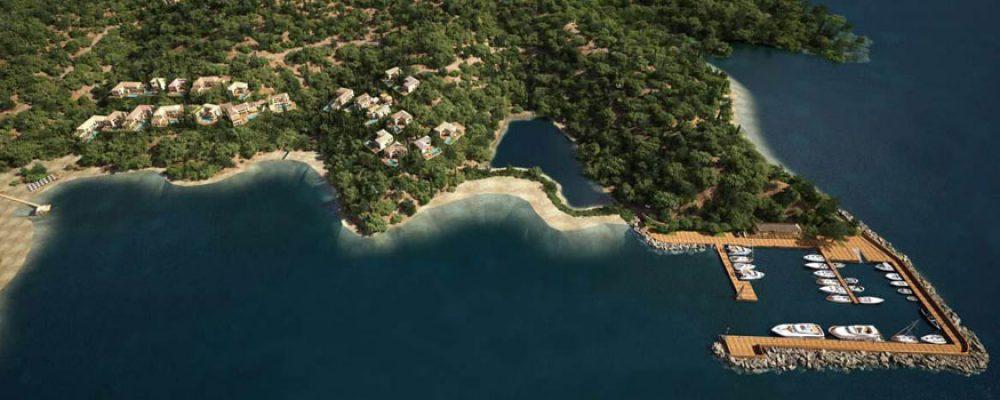 Kassiopi project: Το Φθινόπωρο ξεκινάει η κατασκευή του 5άστερου ξενοδοχειακού συγκροτήματος στην Κέρκυρα