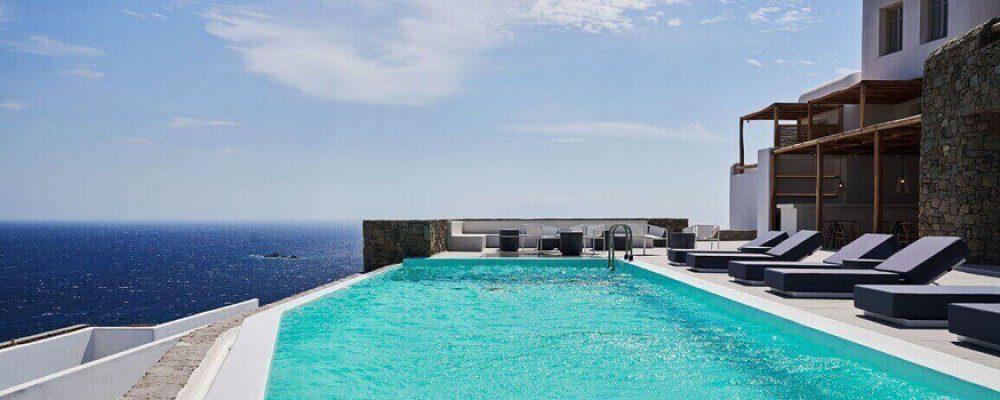 Mykonos Euphoria Suites: Ανοίγει νέο 5άστερο ξενοδοχείο