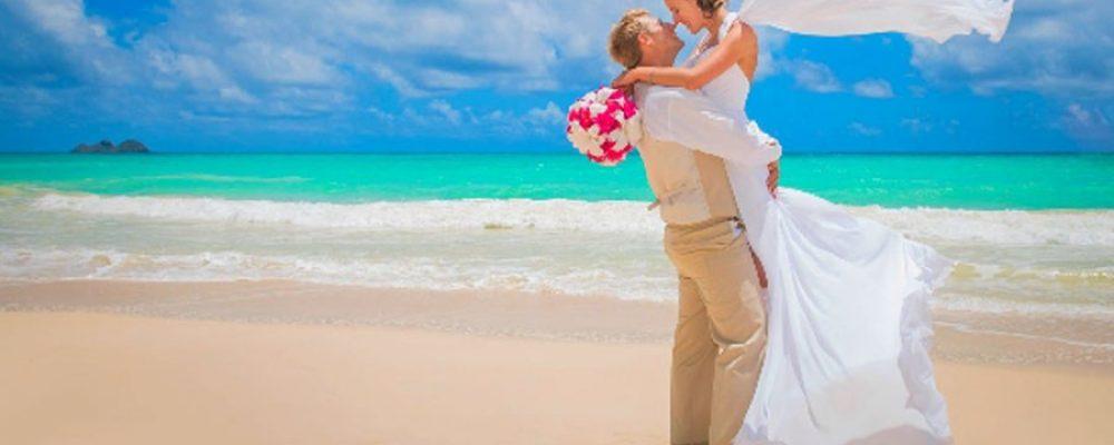 Ο γαμήλιος τουρισμός τζιράρει 300 δισ. δολάρια