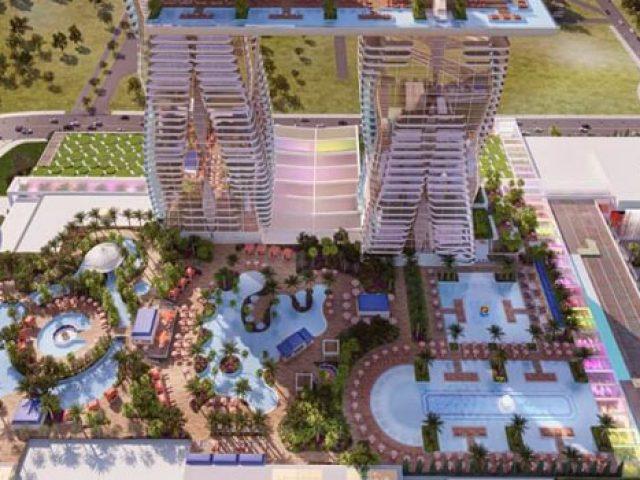 Σχέδιο δημιουργίας 5άστερου ξενοδοχείου 1.700 δωματίων στο πρώην αεροδρόμιο του Ελληνικού