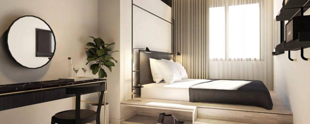 The Modernist Athens: Νέο 4άστερο boutique ξενοδοχείο στο Κολωνάκι