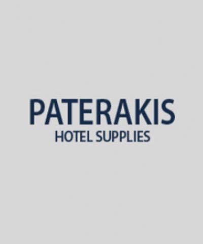 PATERAKIS HOTEL SUPPLIES