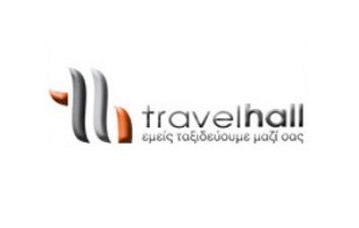 TRAVEL HALL