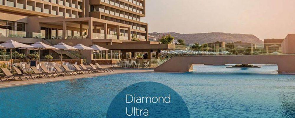 Το Amada Colossos Resort επιλέγει η Der Touristik ως πρότυπο ασφαλών και πολυτελών διακοπών των Γερμανών για το 2020