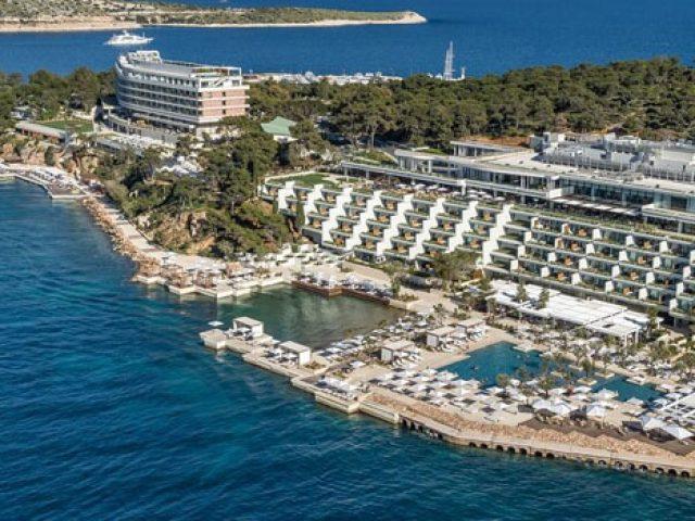 Το Four Seasons Astir Palace Hotel Athens καλωσορίζει τους επισκέπτες του από τις 12 Ιουνίου