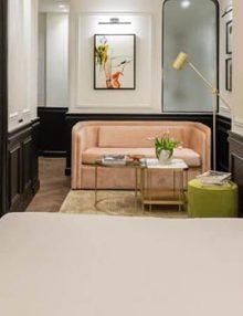 Brown Townhouse Athens: Ανοίγει τρίτο ξενοδοχείο του ομίλου Brown στο κέντρο της Αθήνας