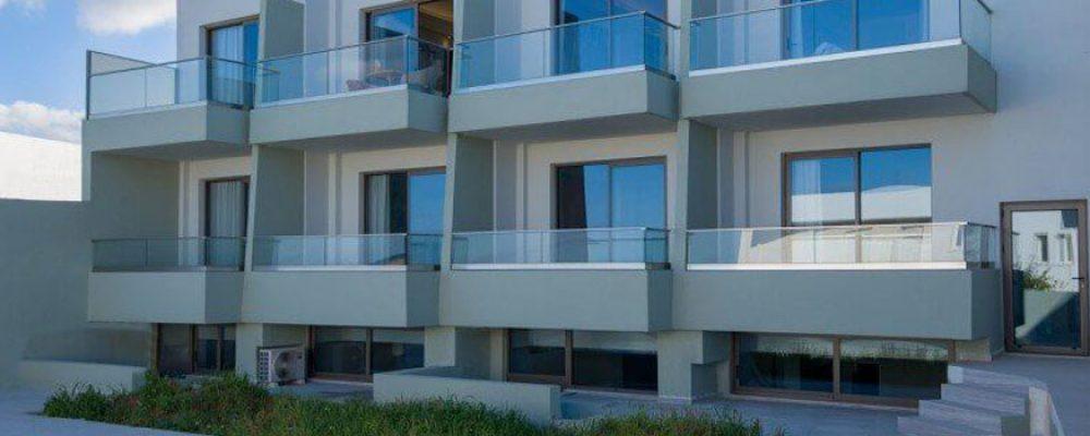 Incognito Creta Luxury Suites: Ανοίγει μικρό – «θεματικό» ξενοδοχείο στα Χανιά