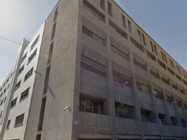 Πειραιάς: Ξεκίνησε η κατασκευή ξενοδοχείου στο πρώην εργοστάσιο Παπαστράτου