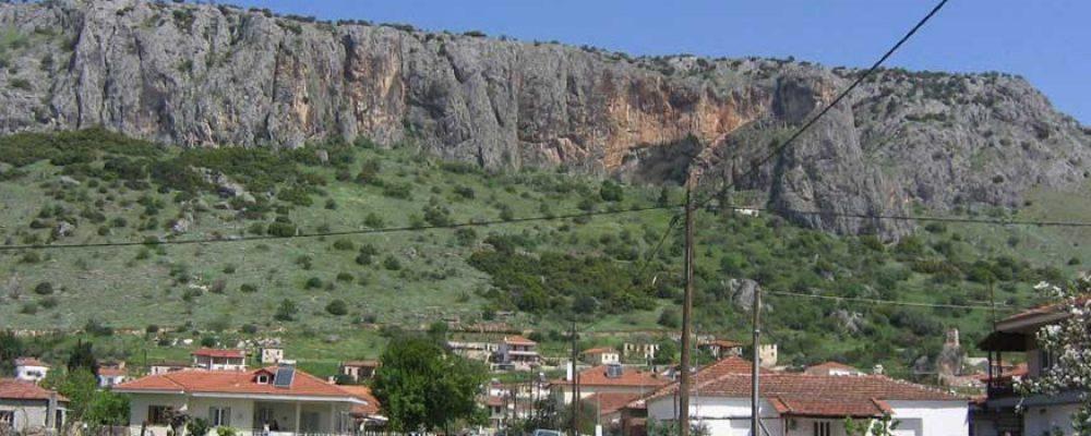 Θεόπετρα Καλαμπάκας